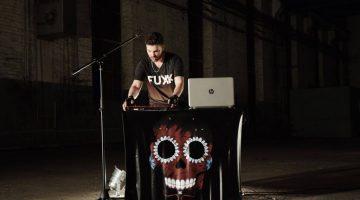 DJ Maurice Lionel